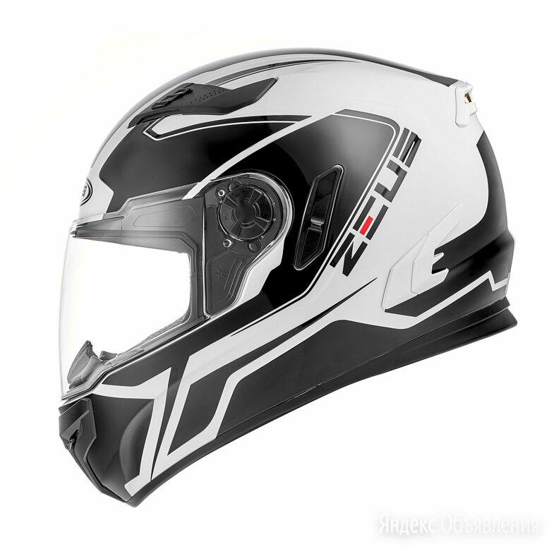 Мотошлем интеграл ZEUS ZS-813A по цене 7000₽ - Шлемы, фото 0