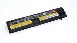Блоки питания - Аккумулятор 82 к Lenovo ThinkPad E570, E575…, 0