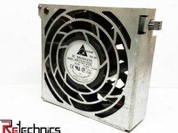 Кулеры и системы охлаждения - Кулер серверный Delta PFC1212DE (384884-001), 0