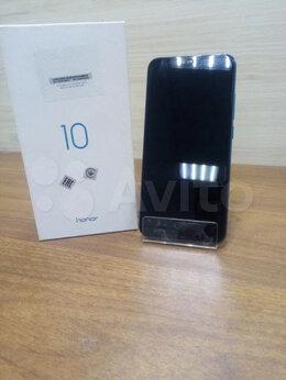 Мобильные телефоны - Смартфон Honor 10 (COL-L29) 4/64Gb, 0