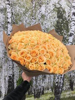 Цветы, букеты, композиции - 101 Чайная Роза , 0