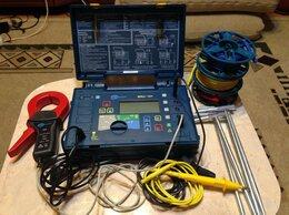 Лабораторное оборудование - Оборудование для энергоаудита и электролаборатории, 0