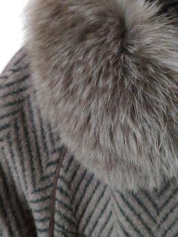 Пальто - Пальто зимнее новое Berghaus 50-52, 0
