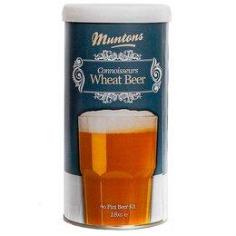 Продукты - Экстракт солодовый MUNTONS Professional Wheat Beer, 0