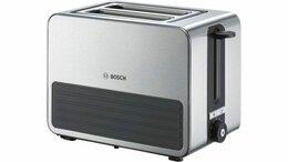 Дорожные и спортивные сумки - Compact toaster Серый TAT7S25, 0