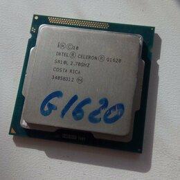Процессоры (CPU) - g1620 cpu intel lga1155 celeron рабочий, 0
