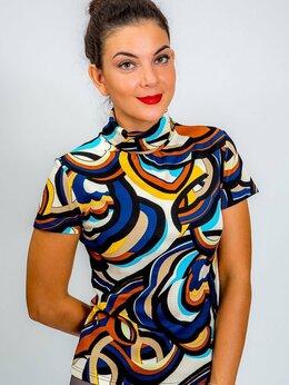 Блузки и кофточки - Блуза новая размеры от 42 до 52, 0
