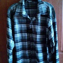 Рубашки - Рубашка новая, 0