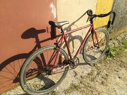 Велосипеды - велосипед Zycle Fix Heat, 0