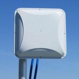 Прочее сетевое оборудование - 3G/4G антенны для усиления интернета, 0