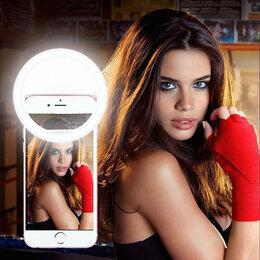 Осветительное оборудование - Селфи вспышка для телефона с USB, 0