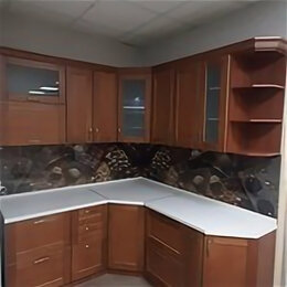 Мебель для кухни - Выставочный образец кухни, 0
