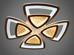 Люстры и потолочные светильники - Светильник LED потолочный 19191/4 144 W ПДУ , 0