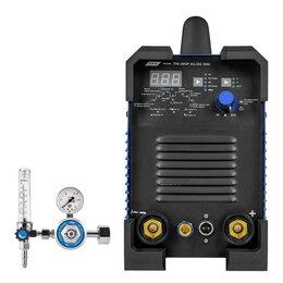 Сварочные аппараты - Набор птк мастер TIG 200 P AC/DC D92 И редуктор…, 0