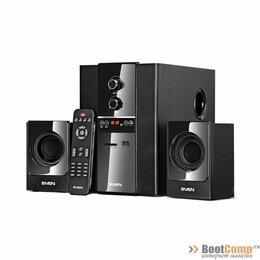 Компьютерная акустика - Колонки 2.1 SVEN MS-1820, 0