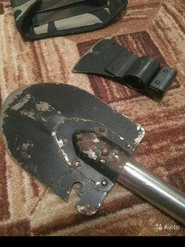Лопаты - Лопатка, 0
