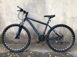 Велосипеды - новый горный велосипед, 0