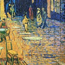 Пазлы - Пазл, 1000 деталей - ван Гог, 0