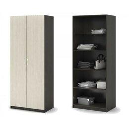 Шкафы, стенки, гарнитуры - ШКАФ БАСЯ С ПОЛКАМИ 0.8, 0