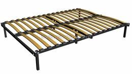 Основания для матрасов - Основание кровати Тривинта 160*200, 0