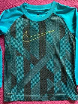 Футболки и майки - Лонгслив Adidas для мальчика 110-116, 0