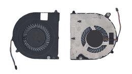 Аксессуары и запчасти для ноутбуков - Вентилятор (кулер) для ноутбука HP EliteBook 840…, 0