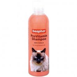 Шампуни - БЕАФАР Шампунь   ProVit  от колтунов   ProVitamin для кошек с длинной шерстью..., 0