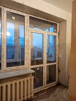 Окна - Пластиковые окна, расчет, монтаж Изготовление…, 0