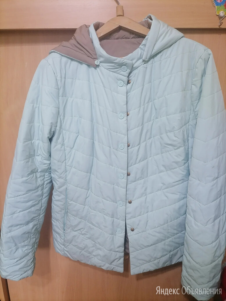 Куртка для девочки по цене 500₽ - Куртки и пуховики, фото 0