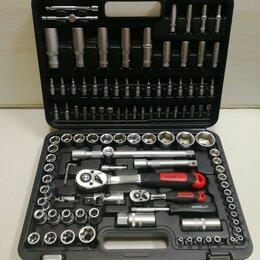 Наборы инструментов и оснастки - Набор инструмента 108 предметов «Baum Auto», 0