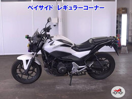 Камины и печи - Мотоцикл HONDA NC 750S 2013, БЕЛЫЙ пробег 28093, 0
