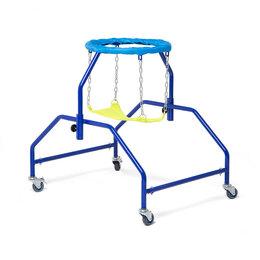 Приборы и аксессуары - Ходунки-роллаторы для детей с ДЦП Армед FS963L, 0