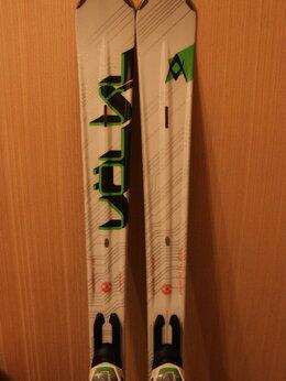 Горные лыжи - Новые горные лыжи VOLKL CODE PSI с креплениями…, 0