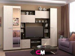 Шкафы, стенки, гарнитуры - Стенка гостиная Марта-М, 0