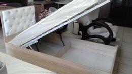 Кровати - Продаю кровать с подъемным механизмом, 0