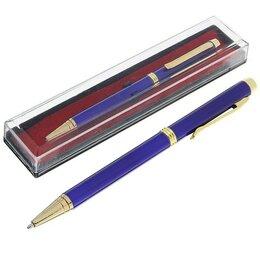 Канцелярские принадлежности - Ручка с гравировкой в ассортименте, 0
