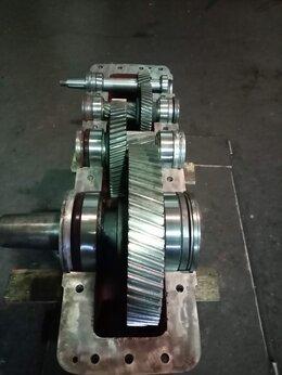 Производственно-техническое оборудование - Ремонт редукторов, лебедок., 0
