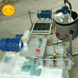 Изготовление мыла, свечей, косметики - Оборудование производства натурального мыла, 0