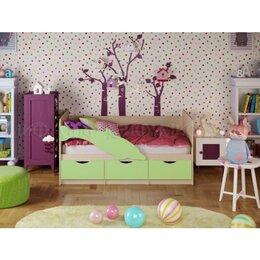 Кроватки - Детская кровать от 3 лет, 0