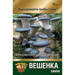 Аксессуары и средства для ухода за растениями - Мицелий Белый степной гриб с гидрогелем, 0