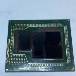 Аксессуары и запчасти для ноутбуков - Процессор Intel Core i7-4870HQ, 0