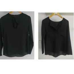 Блузки и кофточки - Блузки Zara оригинал.  Размер 44, 0