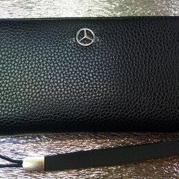 Кошельки - Кошелек Mercedes BMW, 0