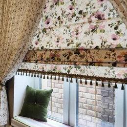 Шторы - Готовые шторы, тюль, домашний текстиль.  , 0