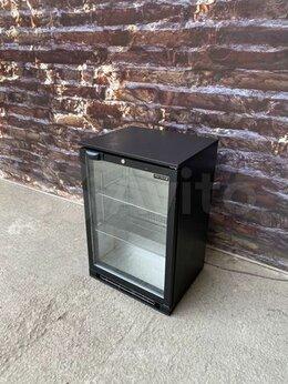 Холодильные шкафы - Барный холодильник, 0