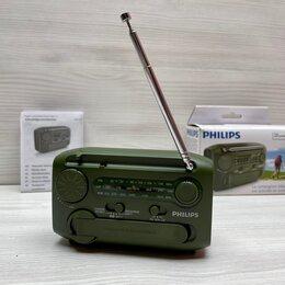 Радиоприемники - Портативный радиоприемник Philips AE 1125., 0