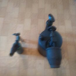 Газовые горелки, паяльные лампы и паяльники - паяльная лампа, 0