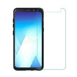 Чехлы - Защитное стекло для Samsung Galaxy A6 Plus…, 0