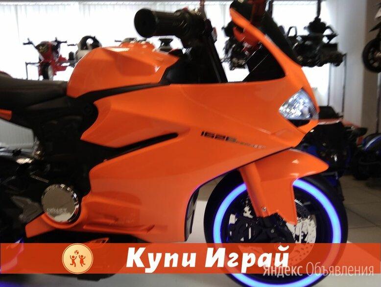 Детский мотоцикл по цене 19050₽ - Электромобили, фото 0