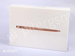 Ноутбуки - MacBook Air 13 Early 2020 i5/8/512GB/Золотой, 0